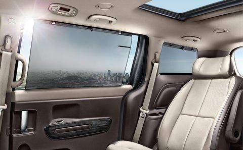 Kia Sedona Interior 2018 All About Chevrolet